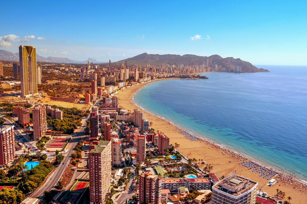 Teleki Travel Benidorm